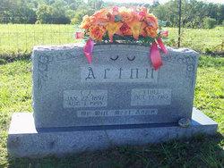 Ethel Lou <i>Denney</i> Acton