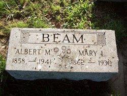 Mary L Molly <i>Matson</i> Beam