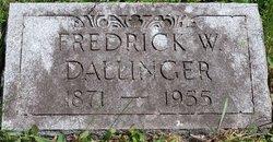 Frederick William Dallinger