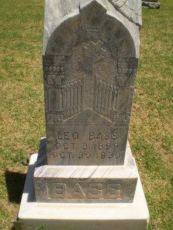 Leo Bass