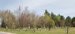 Flat Cemetery