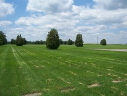 State of Illinois Veterans Home Cemetery
