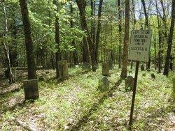 Tourtellot Cemetery