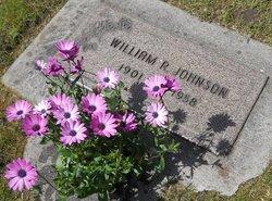 William Ralph Johnson