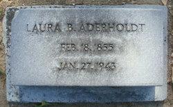 Laura B. Aderholt