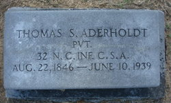 Thomas S. Aderholt