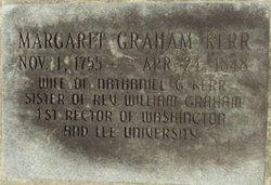 Margaret <i>Graham</i> Kerr