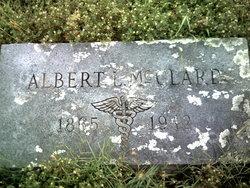 Albert L. McClard