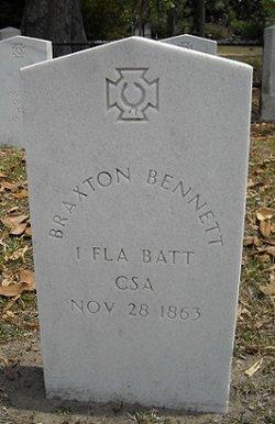 Braxton Bennett