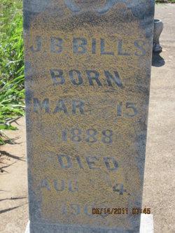 J. B. Bills