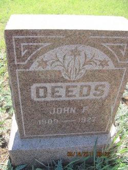 John F. Deeds