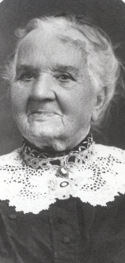 Mary Ann <i>Aemer</i> Hubbard