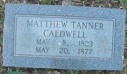 Matthew Tanner Caldwell