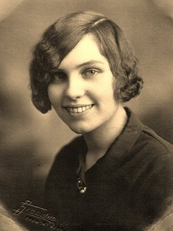 Mildred Irene <i>Hoff</i> Bartosh