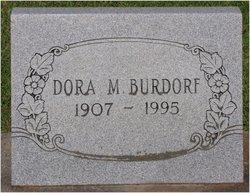 Dora <i>Miller</i> Burdorf