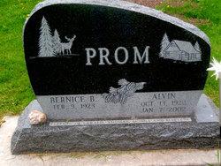 Alvin Prom