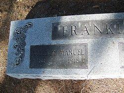 William Manuel Franklin