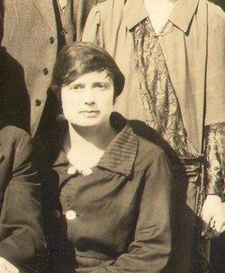 Mollie Maud <i>Moore</i> England