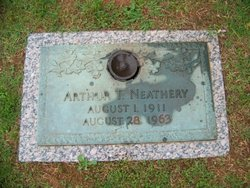Arthur Thomas Neathery