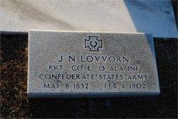James N. Lovvorn
