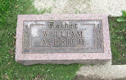 William Melvin Aldrich