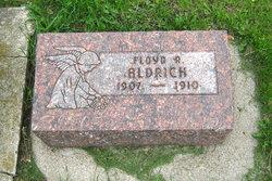 Floyd R Aldrich