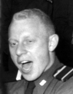 Col Leon Wyant Huffman