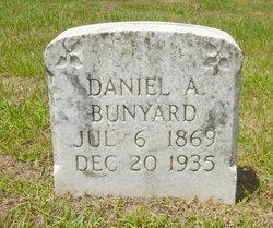 Daniel Anderson Bunyard