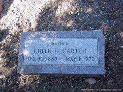 Edith Goldie <i>Miller</i> Carter