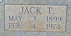 Jack Thomas Cash