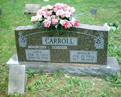 Arthur Carroll