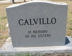 Ernest Henry Calvillo