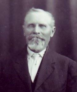Jens Christian Johnson