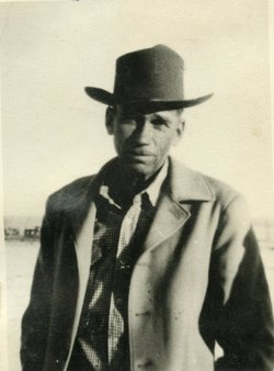 Isaac George Ike Iverson