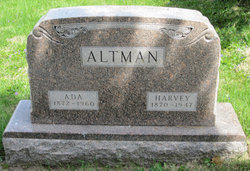 Ada <i>Cole</i> Altman
