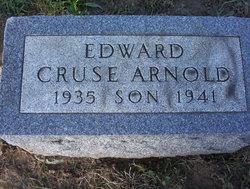 Edward Cruse Arnold