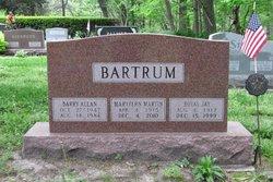 Royal J. Bud Bartrum
