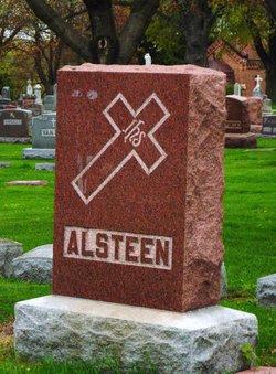 Peter Alsteen
