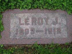 Leroy James Alsteen