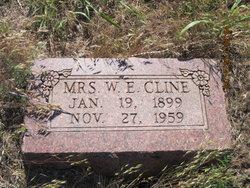 Viola Grace <i>Frad</i> Cline
