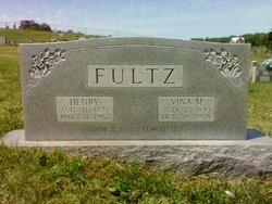 Vina <i>Massengill</i> Fultz