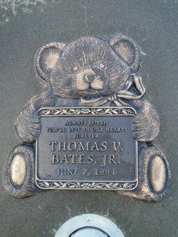 Thomas V. Bates, Jr