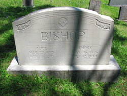 Alice Bishop