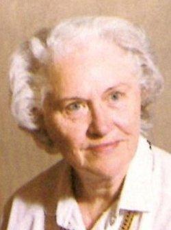 Mary Elizabeth <i>Collins</i> Bagot