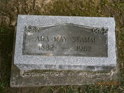 Ada May Stamm