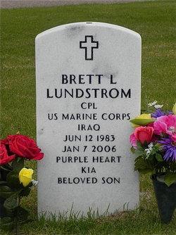 Brett Lee Lundstrom