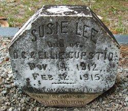 Susie Lee Cupstid