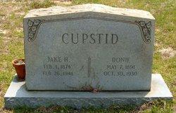 Jacob Hilliard Jake Cupstid
