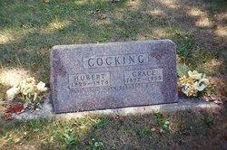 Grace Edith <i>Dodge</i> Cocking