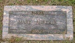 Mary Adkison